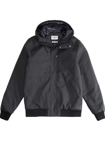 """Billabong Funktionsjacke """"All Day"""" in Anthrazit"""