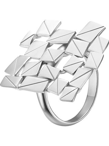 Steel_Art Roestvrijstalen ring