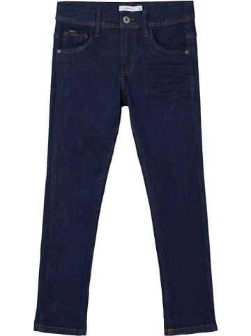 """Name it Jeans """"Babu"""" in Dunkelblau"""