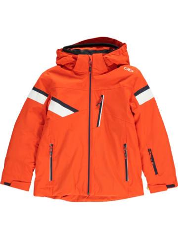 CMP Ski-/snowboardjas oranje
