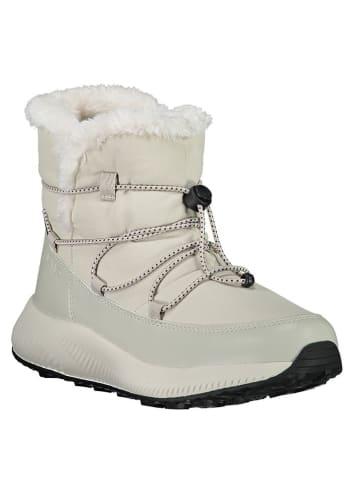 "CMP Winterboots ""Sheratan"" wit"