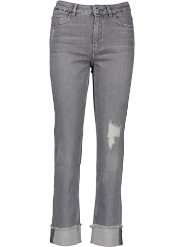 Orsay Dżinsy - Regular fit - w kolorze szarym