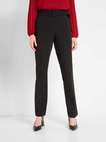 Orsay Spodnie w kolorze czarnym