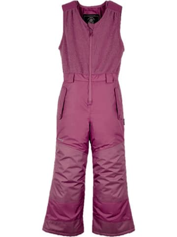 """Kamik Spodnie narciarskie """"Storm"""" w kolorze jagodowym"""