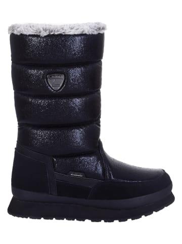 """Icepeak Winterboots """"Valkea"""" zwart"""