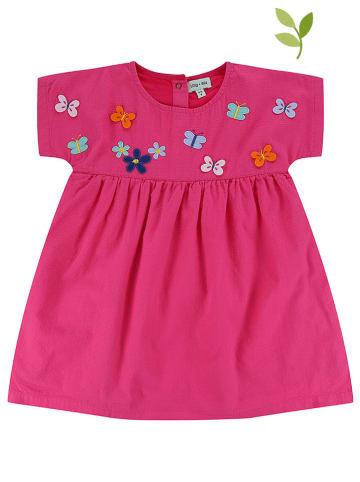 Lilly and Sid Sukienka w kolorze różowym