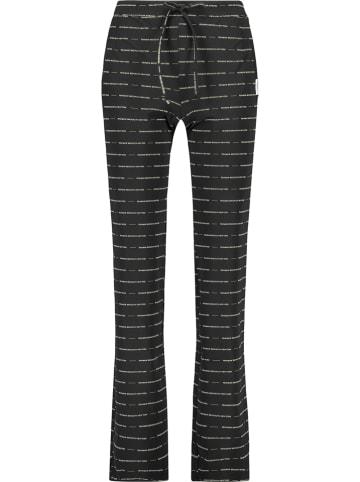 PENN&INK N.Y Broek - comfort fit - zwart