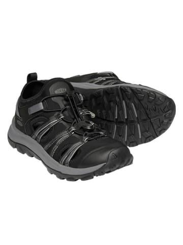 """Keen Sneakers """"Terradora II ATS"""" zwart"""
