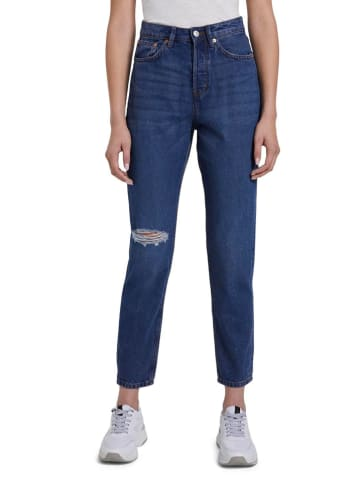 Tom Tailor Jeans - Mom fit - in Dunkelblau