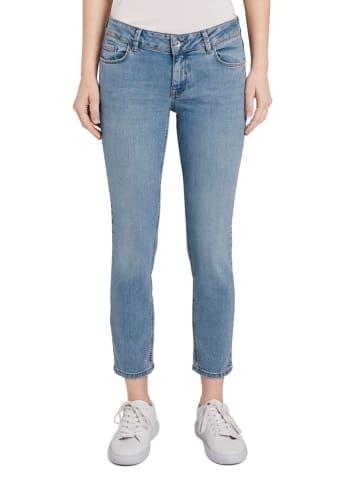 """Tom Tailor Jeans """"Carrie"""" - Slim fit - in Hellblau"""