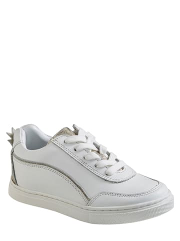 Vertbaudet Sneakers wit