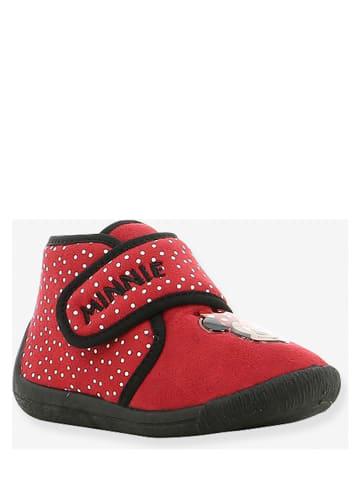 Vertbaudet Pantoffels rood