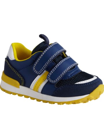 Vertbaudet Sneakers donkerblauw