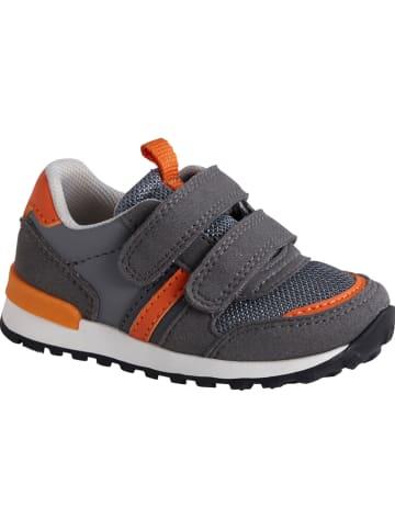 Vertbaudet Sneakersy w kolorze szarym
