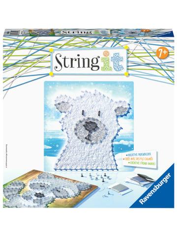 "Ravensburger Creativiteitsset ""String it"" - vanaf 7 jaar"
