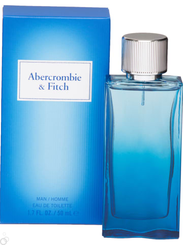 Abercrombie & Fitch First Instinict Together - EdT, 50 ml
