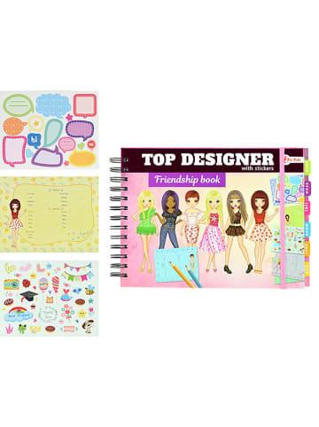 "Toi-Toys Notes ""Top Designer"""
