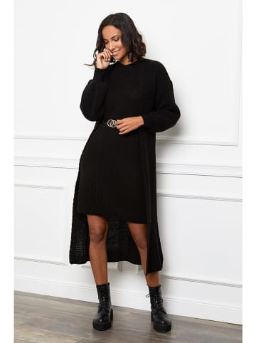 Alice & Charlotte 2-delige outfit zwart
