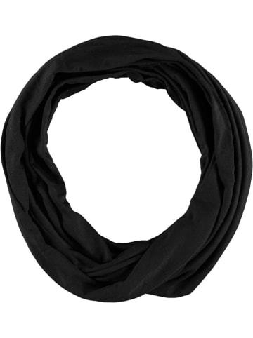 Buff Colsjaal zwart - (L)82 x (B)53 cm