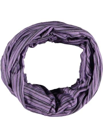 Buff Colsjaal paars - (L)66 x (B)24 cm