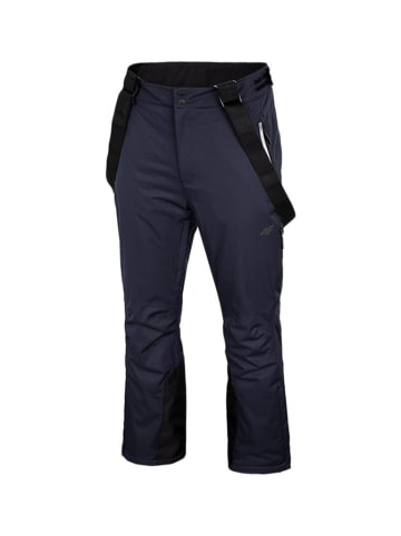 4F Ski-/snowboardbroek donkerblauw