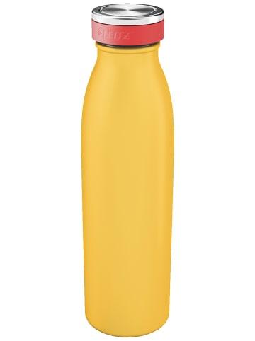 """Leitz Termos """"Cosy"""" w kolorze żółtym - 500 ml"""