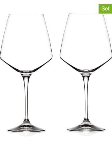 Masterpro Kieliszki (2 szt.) do białego wina - 390 ml