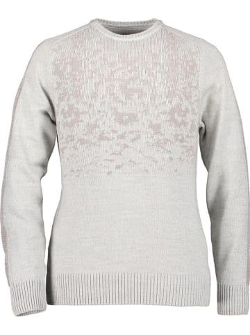 STATE OF ART Pullover in Grau