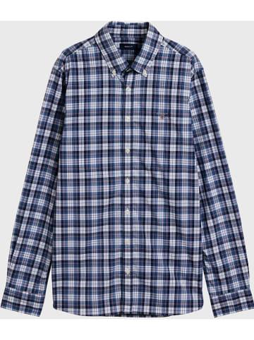 Gant Hemd in Blau