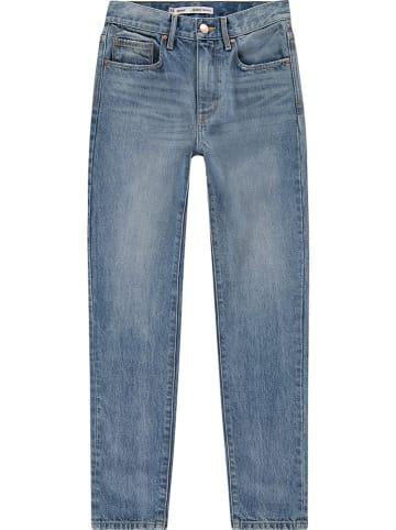 """RAIZZED® Spijkerbroek """"Oceans"""" - skinny fit - blauw"""
