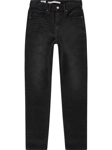 """RAIZZED® Spijkerbroek """"Oceans"""" - skinny fit - zwart"""