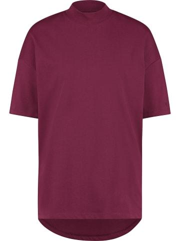"RAIZZED® Shirt ""Hamira"" donkerrood"