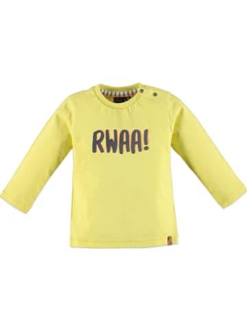 Babyface Koszulka w kolorze żółtym