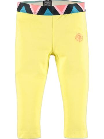 Babyface Leggings in Gelb