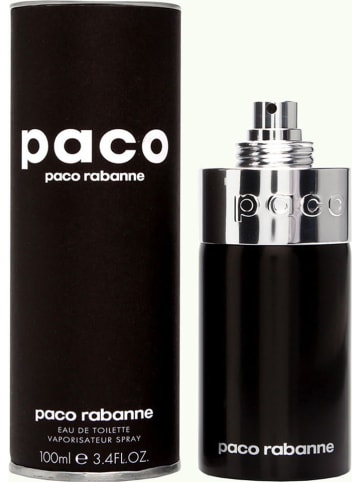 Paco Rabanne Paco - EdT, 100 ml