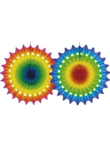 Amscan Decoratief vak meerkleurig