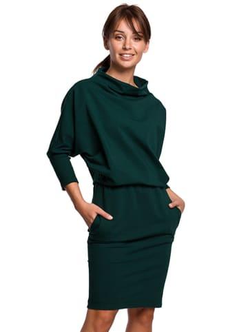 Be Wear Kleid in Grün