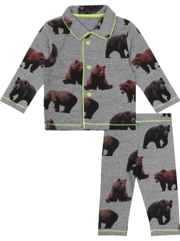 Claesens Pyjama grijs