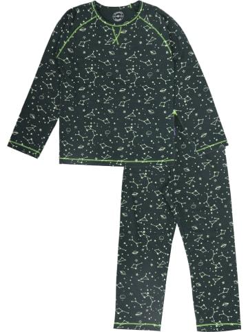Claesens Pyjama zwart