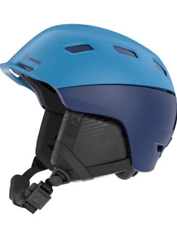 "Marker Uniseksski-/snowboardhelm ""Ampire"" blauw"