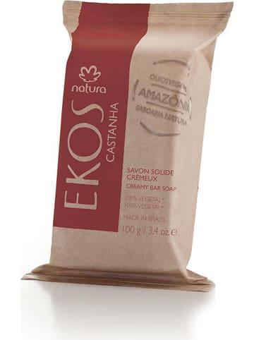"Natura Cremeseife ""Ekos Castanha"", 100 g"