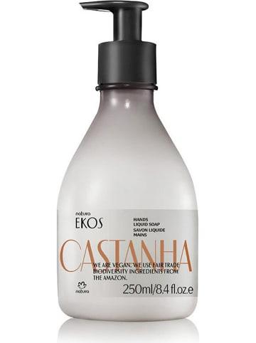 """Natura Seife """"Ekos Castanha"""", 250 ml"""