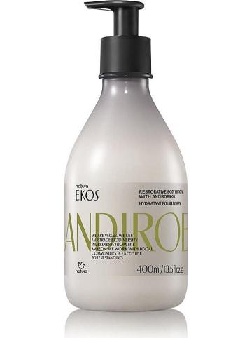 """Natura Körpermilch """"Ekos Andiroba"""", 400 ml"""