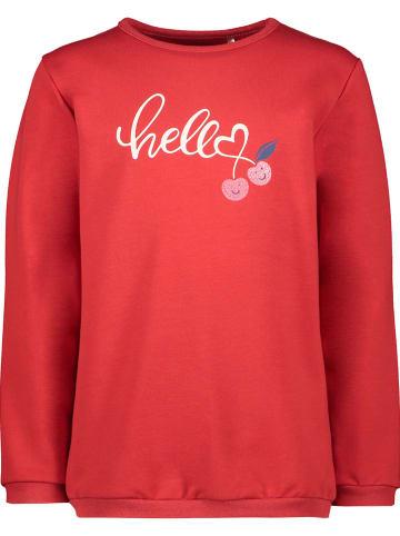 Lamino Sweatshirt rood