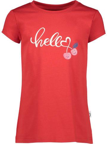 Lamino Shirt rood