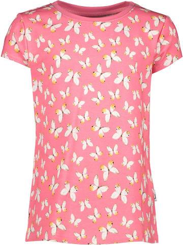 Lamino Shirt lichtroze