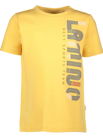 Lamino Shirt geel