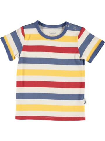 Lamino Shirt meerkleurig