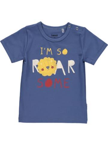 Lamino Shirt in Blau