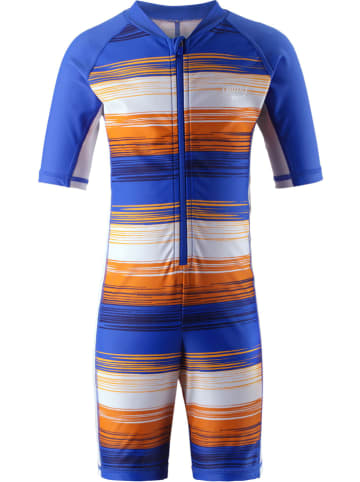 """Reima Badeoverall """"Galapagos"""" in Blau"""
